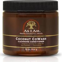 Asiam Coconut CoWash Cleansing Conditioner 454g