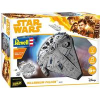 Revell Build & Play Millennium Falcon 06767