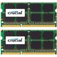 Crucial DDR3 1333MHz 2x8GB Reg for Apple iMac (CT2K8G3S1339M)