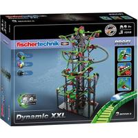 Fischertechnik Dynamic Set XXL 544619