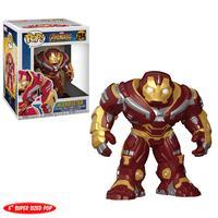 "Funko Pop! Marvel Avengers Infinity War Hulkbuster 6"""