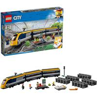 Lego City Passagertog 60197