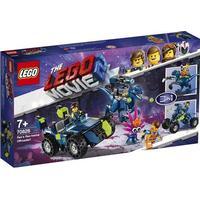 Lego Movie Rex's Rex Treme Offroader 70826