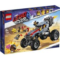 Lego Movie Emmet & Lucy's Escape Buggy 70829