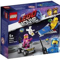 Lego Movie Benny's Rymdstyrka 70841