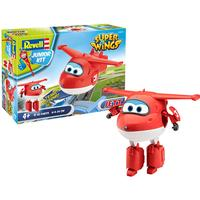 Revell Junior Kit Super Wings Jett 00870