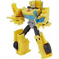 Hasbro Transformers Cyberverse Warrior Class Bumblebee E1900