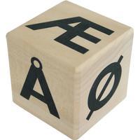 Ooh Noo Alfabetklods Specialtegn