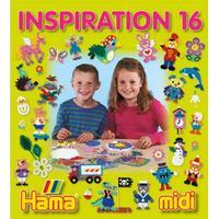 Hama Midi Inspirations 16 39916