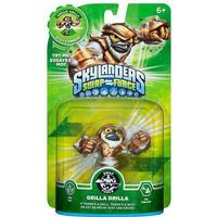 Activision Skylanders Swap Force - Grilla Drilla