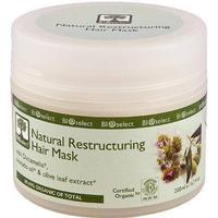 Bioselect Natural Restructuring Hair Mask 200ml