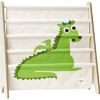 3 Sprouts Dragon Book Rack