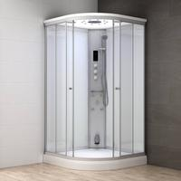 duschkabin 80 x 110