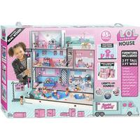 MGA LOL Surprise House