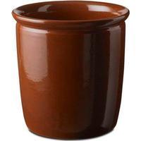 Knabstrup Syltekrukker Opbevaringsglas 4 L