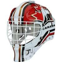 35433d6eec6 Bauer NME Street Canada Youth Goalie Mask Hjälm