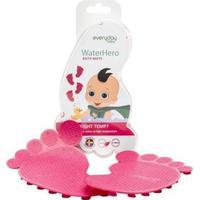 Everyday Baby WaterHero Bath Mats 4-pack