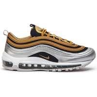 buy popular e688e 3e63b Nike Air Max 97 SE Metallic - Gold Silver Black