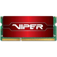 Patriot Viper Series DDR4 2800MHz 8GB (PV48G280C8S)