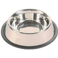 Trixie Stainless Steel Bowl 0.45l