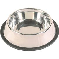 Trixie Stainless Steel Bowl 0.7l
