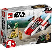 Lego Star Wars Rebel A-Wing Starfighter 75247