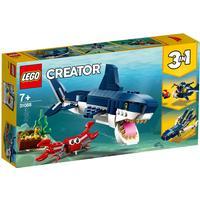 Lego Creator Dybhavsvæsner 31088