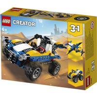 Lego Creator Strandbuggy 31087