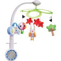 Taf Toys MP3 Stereo Owl Mobile