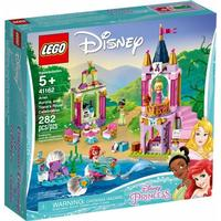 Lego Disney Princess Royal Celebration 41162