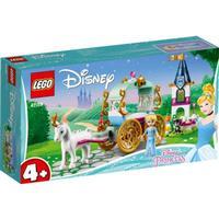 Lego Disney Cinderella's Carriage Ride 41159