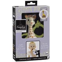 Sophie la girafe Most Beautiful Baby Gift Box