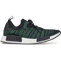 Adidas NMD_R1 StltPrimeknit - Black/Green