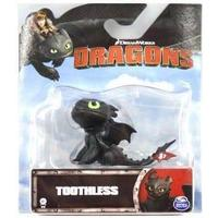 Spin Master How To Train Your Dragon Trainer Toothless Clip On