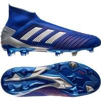 low priced 41d7a 4385a Adidas Predator 19+ FG Cleats (BB9087)