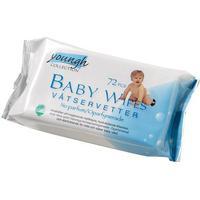 CarloBaby Baby Wipes 72pcs