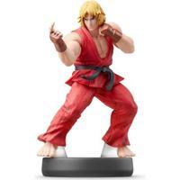 Nintendo Amiibo - Super Smash Bros. Collection - Ken