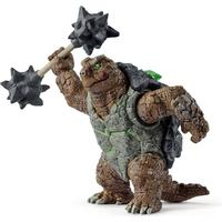 Schleich Armoured Turtle with Weapon 42496