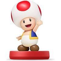 Nintendo Amiibo - Super Mario Collection - Toad