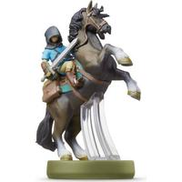 Nintendo Amiibo - The Legend of Zelda Collection - Link (Rider)