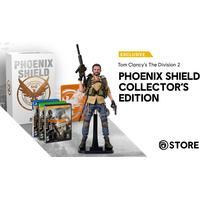 Tom Clancy's The Division 2 - Phoenix Shield Collector's Edition