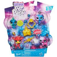 Hasbro Littlest Pet Shop Cosmic Pounce Pack