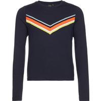 Name It Teen Cropped Sweatshirt - Blue/Sky Captain (13163723)