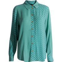 Stine Goya Maxwell Shirt - Circles Mint