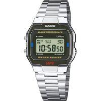Casio Classic (A163WA-1QES)