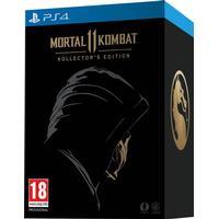 Mortal Kombat 11 - Collector's Edition