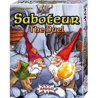 Saboteur : The Duel