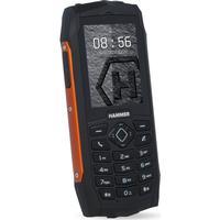 Myphone Hammer 3+ 128MB Dual SIM