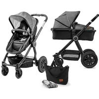 Kinderkraft Veo (Duo) (Travel system)