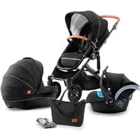 Kinderkraft Prime 3 in 1 (Travel system)